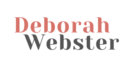 DEBORAH WEBSTER | SPEAKER | INNOVATOR | KICKASS ADVISOR